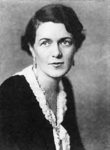 Mary Phelps-Jacobs, 1929